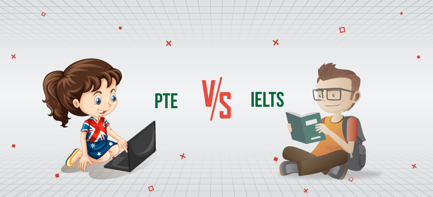 PTE Or IELTS