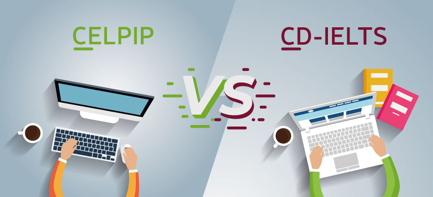 CELPIP vs IELTS