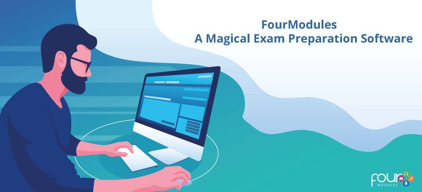 FourModules- Online Preparation Software