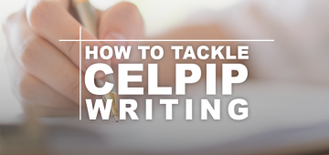 CELPIP Writing Test
