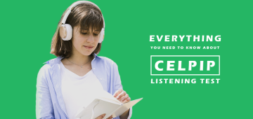 CELPIP Listening Test