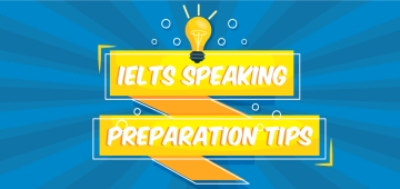 IELTS Speaking Preparation Tips