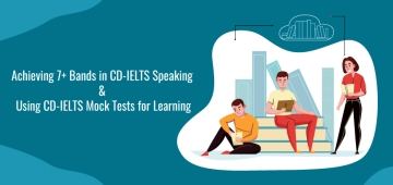 CD-IELTS Mock Tests